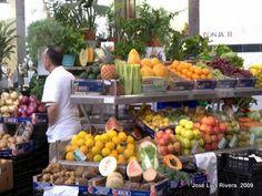 Mercado de Santa Cruz de La Palma