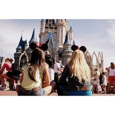 Disney, Magic Kingdom via Facebook We Heart It