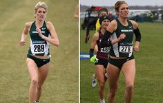 College Runner Explains Why She Went Public With Her Weight Gain - Rachele Schulist wants runners to know: Thinner doesn't mean faster—at least not for long. Workout Schedule, Monthly Workouts, Workout Calendar, Track Workout, Workout Ideas, Nutrition For Runners, Why I Run, Runners High, Sweat It Out