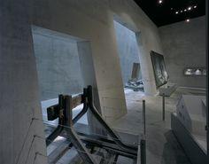 Gallery of Flashback: Yad Vashem Holocaust Museum / Safdie Architects - 9