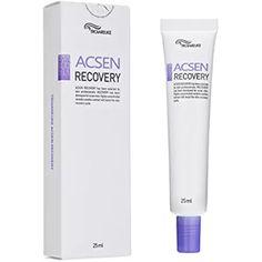 [TROIAREUKE] ACSEN Recovery Cream 25ml / Regeneration power / Centella asiatica
