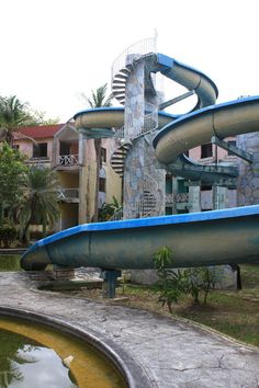 San Andres Resort- San Andres, Columbia