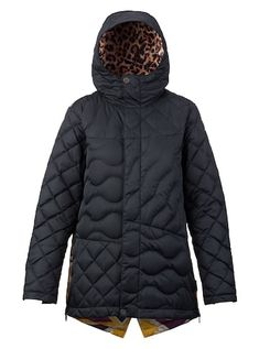 0b97c978f555 Shop the Women s L.A.M.B. x Burton Cyndi Down Insulator along with more  winter jackets and outerwear