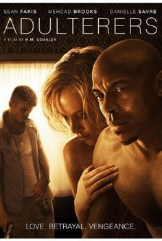Adulterers 2015 Online Full Movie.A man who returns home to find his wife cheating on him on their anniversary. He holds her and her naked and humiliated lover captive at gunpoint while he decides …