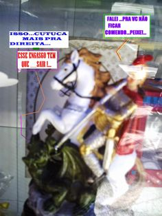 HUMOR EM DELICATESSEN: UM SANTO ENGASGO ___ Com ironias ( muitas !... ) se não...perde a GRAÇA!...rsrsrs... LINK.:imagens de dragões engraçados - Pesquisa Google
