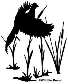 American Flag Duck Vinyl Sticker Decal hunting waterfowl bird USA patriot