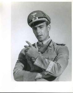"""Eric Braeden The Rat Patrol Original 8x10"""" Photo D6685   eBay"""