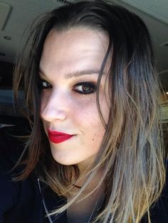 Oh hello there Mz. Hyde #lzzyhale #beautiful #idol #perfect #mzhyde