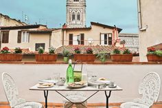 Check out this awesome listing on Airbnb: LoveTheRoof DuomoCathedralTerrace in Firenze
