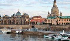 Dresde- Adquirida por Europamundo Bratislava, Budapest, European Destination, Eurotrip, Tours, Explore, Lisbon, Dresden, Vienna