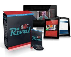 Video Ad Rival is AMAZING Product created by Peter Beattie. Video Ad Rival is TOP Plugin Monetizes ANY VIDEO In Just a Few Clicks And Jacks Up Views, Sales & Conversions on Your Most Critical Videos. Video Ad Rival is Brand New 'In-Stream Video Pitch Technology'. By Cloning the Video Marketing Tactics of The Biggest & Most Profitable Websites Online Today.