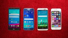 LG G4 review - CNET