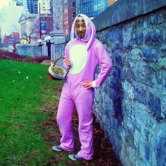 Snoop Dogg - Another Happy Easter! Here's How All Of Your Favorite Celebs Celebrated The Holiday