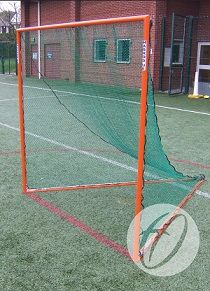 Freestanding Competition Lacrosse Goal