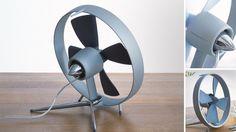 awesome propeller fan