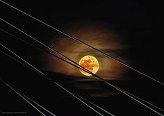 Super Moon by Fab05, via Flickr