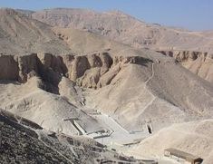 Luxor - Egypt - Valley of the kings - WOW!!!!!!!!!!!!!!!!!!! GO there!!!!!