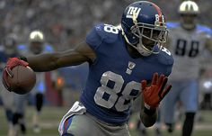 What To Do With Hakeem Nicks