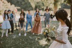WEDDING WEEKS TOP DEPART