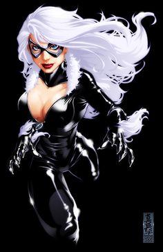Black Cat ®... #{T.R.L.}