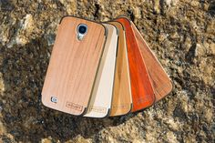 Beautifully designed wooden covers for your Samsung S4.  http://www.houdt.co.za/collections/samsung-s4  #Houdt #SamsungS4 #SamsungPhoneCovers #WoodPhoneCovers