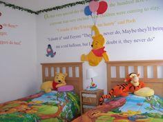 Stunning Winnie the Pooh Bedroom winnie the pooh bedroom decoration