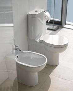 duravit offers modern u0026 high quality bathroom ceramics as well as bathroom furniture toilets vanity units whirlpools u0026 more for your dream bathroom - Duravit Toilet