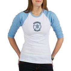 Edisto Island SC - Sand Dollar Design Shirt on CafePress.com