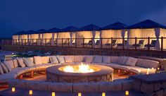Wequassett Resort and Golf Club  Cape Cod, MA