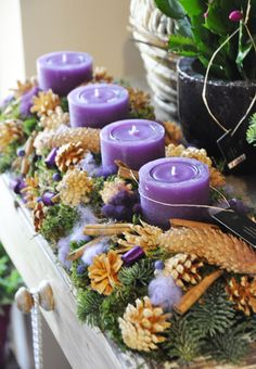 Advent - Botanic Home