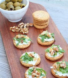 Resteessen Deluxe #fingerfood #balkonparty #sommersnacks #canapes #degustabox