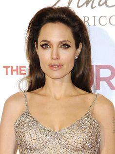 Angelina Jolie - 'the tourist' premiere, Madrid