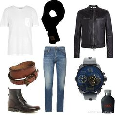 My style | Men's Outfit | ASOS Fashion Finder
