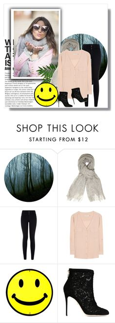 """""""WOOD MOOD"""" by official-mixer101 on Polyvore featuring Dorothy Perkins, Alice + Olivia, Dolce&Gabbana, women's clothing, women, female, woman, misses and juniors"""