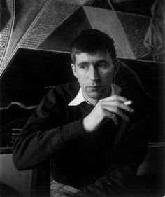 John Leith Craxton, artist: born London 3 October 1922; died London 17 November 2009.