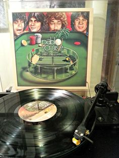 Pablo Cruise: Part of the Game #vinyl #records #music