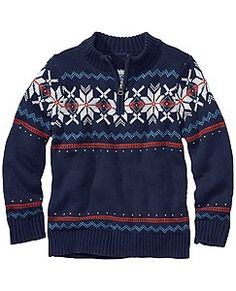 Norse Star Sweater