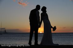 One of our Favorite Couple!  Photo by Tad Craig Photography