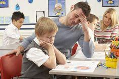 Op deze webpagina vind je een kort, maar volledig overzicht over de leerstoornis: Dyscalculie. Er staan kenmerken op, maar ook heel wat tips voor leerkrachten. Niet alleen de dingen die niet goed lukken, kun je er lezen. Ook de positieve kenmerken staan vermeld.