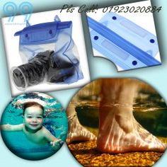 DSLR Waterproof Pouch