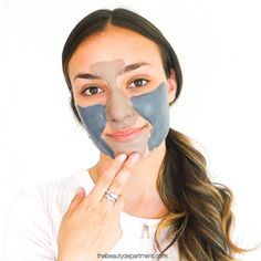 MULTI-MASKING 101: Your T-zone needs deep pore cleansing, your undereyes need instant oxygen and your cheeks' dark spots need brightening! If that sounds like you, check out today's tutorial!