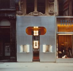 Image result for Hans Hollein