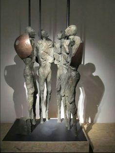Nag Arnoldi -Suisse- Lion Sculpture, Statue, Sculpture, Art, Sculptures