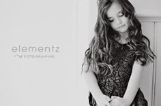 8 Year Old Charmer » Portraits by Elementz |  portraitsbyelementz.com