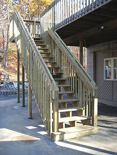 Best Deck Remodel Ideas High Elevation Deck Ideas 2 Story 640 x 480