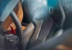 BMW Z4 Concept seat