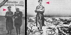 ΕΛΛΑΝΙΑ ΠΥΛΗ: Ψεύτικες φωτογραφίες θυμάτων του ολοκαυτώματος. Το μεγαλύτερο HOAX της ιστορίας! (Εικόνες - Βίντεο) Art, Art Background, Kunst, Performing Arts, Art Education Resources, Artworks