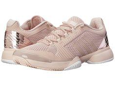 adidas Stella McCartney Barricade 2015 Light Pink/Light Flash Red - Zappos.com Free Shipping BOTH Ways