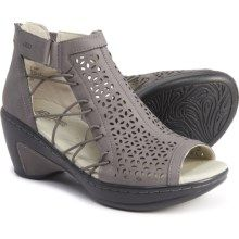 Shopping Cart - Sierra Jambu Shoes, Comfortable Sandals, Grey Shoes, Vegan Leather, Wedge Sandals, Wedges, Pairs, Style Inspiration, Celebrities