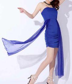 a246398bcc Patchwork High Waist Tube Dress